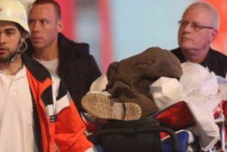 Doce muertos y 48 heridos atropellados por un camión en un mercado de Navidad en Berlín