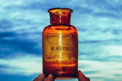 """""""Blackfield V"""", el nuevo disco de la alianza entre Steven Wilson y Aviv Geffen."""