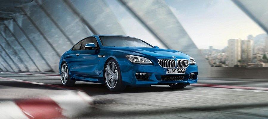 BMW presenta sus novedades en el Salón de Detroit