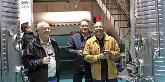 El vino canario que cautivará hasta a Trump: la bodega El Sitio de San Juan se abre hueco en EEUU