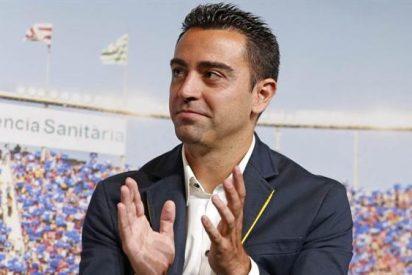 ¡Bombazo! Xavi abre la puerta a su vuelta al Barça