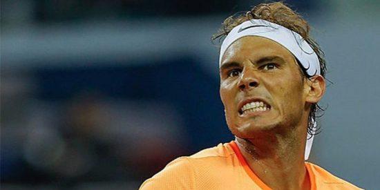 Nadal derrota a Raonic y jugará la final en el torneo de Abu Dabi ante Goffin