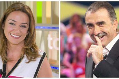Los amigos mediáticos del PSOE andaluz se hacen de oro con contratos en Canal Sur