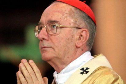 """Cardenal Hummes, ante la falta de sacerdotes: """"Seamos valientes en las propuestas"""""""
