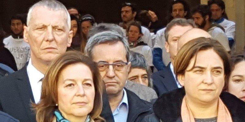 Ciudadanos deja con el culo al aire a Ada Colau destapando otra de sus mentiras