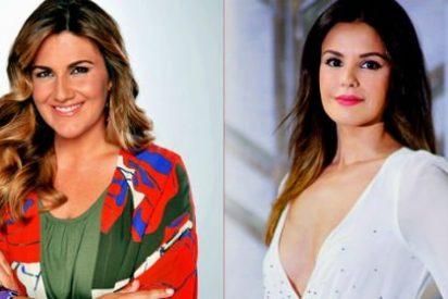 El empeño de Carlota Corredera por quitarle el trabajo a medio Telecinco