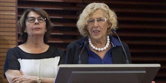 Madrid se ha convertido en la cobaya de unos aprendices incompetentes y sectarios
