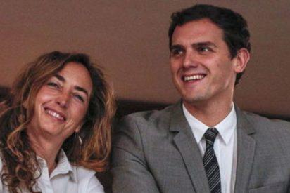 Ciudadanos: Carolina Punset se rebela y planta cara al 'dictador' Albert Rivera