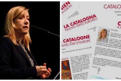 Los separatistas catalanes piden auxilio a los pueblos de Burkina Faso, Kurdistán y Cuba