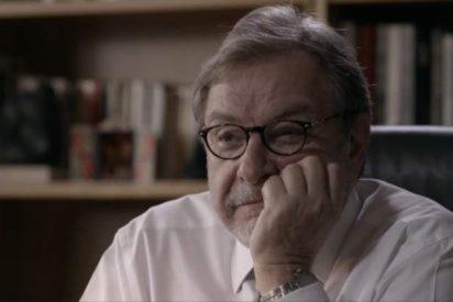 """Juan Luis Cebrián: """"No creo que 'El País' deba ser un periódico de izquierdas"""""""