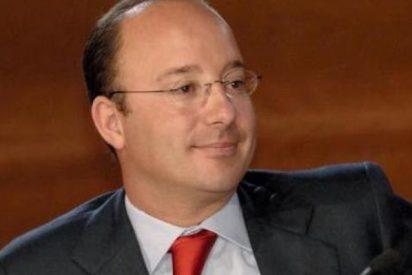 Juan Manuel Cendoya, nombrado vicepresidente del Santander