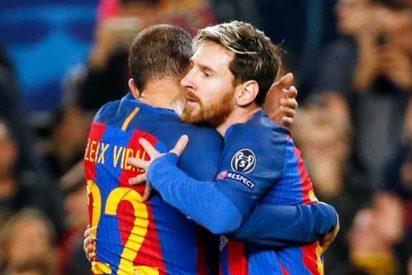 Champions League: finalizó la fase de grupos