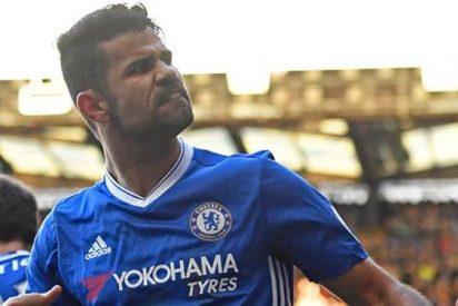 Chelsea es el único puntero en la Premier League
