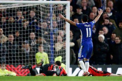 Chelsea imparable en la Premier League