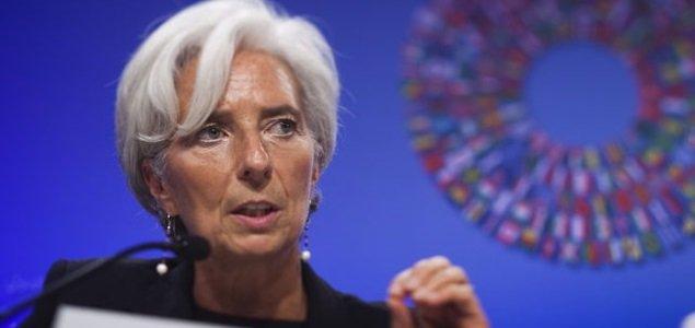 Christine Lagarde, declarada culpable de negligencia en el 'Caso Tapie' pero sin pena