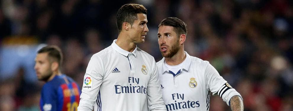 Confirman la exclusiva DB: Cristiano Ronaldo gana el Balón de oro 2016