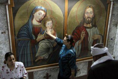 La Iglesia Católica Copta cancela las celebraciones de Navidad