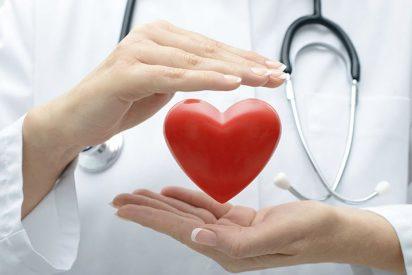 Una nueva prueba, muy simple, nos dice si tenemos un corazón sano