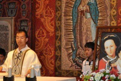 La Iglesia patriótica china convoca su primera reunión en seis años