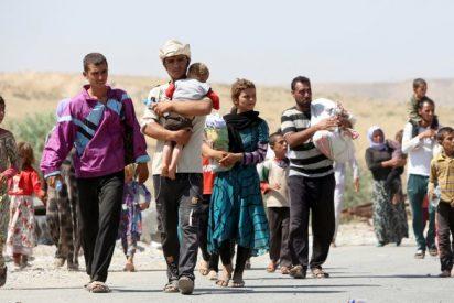 Un obispo liberó a 230 cristianos retenidos por el Estado Islámico
