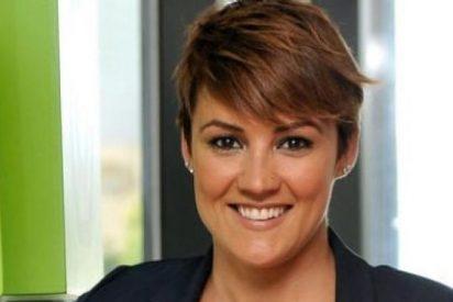 Cristina Pardo se la cuela a Ferreras con el Gordo de Navidad
