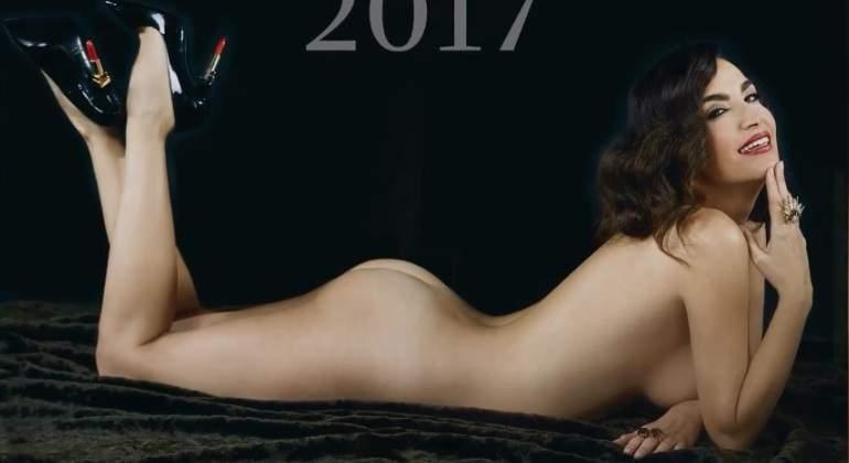 Cristina Rodriguez  nackt