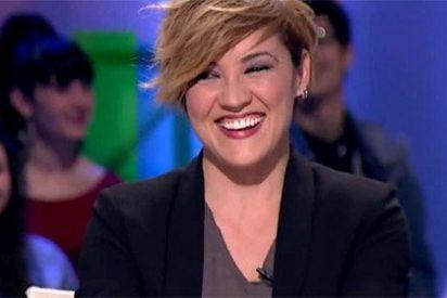 Cristina Pardo encaja fatal las críticas a sus risas que hace un columnista de ABC