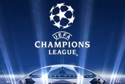 Liga de Campeones: Bayern, City, PSG, Juventus, Arsenal y Dortmund, 'cocos' para los españoles