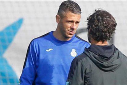 Demichelis traicionó a Espanyol y tiene las horas contadas en el club