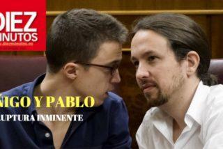 """Una nueva carta de Errejón prolonga la telenovela podemita: """"Mi única forma de ser leal es decir la verdad"""""""