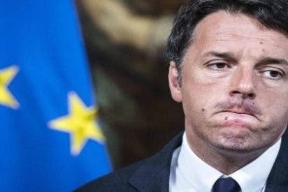 "Matteo Renzi: ""Nunca huyas por la rendija de una urna"""