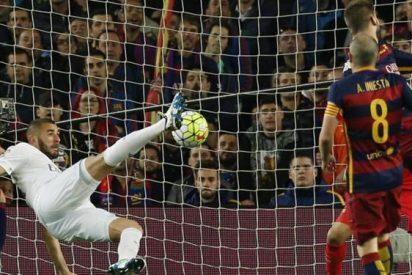 ¿Dónde ver gratis el Barça-Real Madrid? Horarios y Canales en todo el mundo