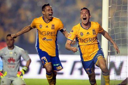 Tigres se proclama campeón de México tras imponerse al América en la tanda de penaltis