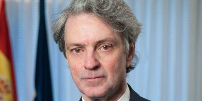 Eduardo Montes renueva como presidente de Unesa por otros tres años