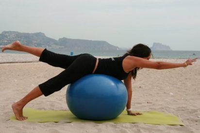 El 90% de los pacientes con hernias de disco mejoran con hábitos de vida saludables y terapia física