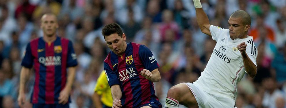 El amigo de Messi que amenaza con marcharse si llega Pepe