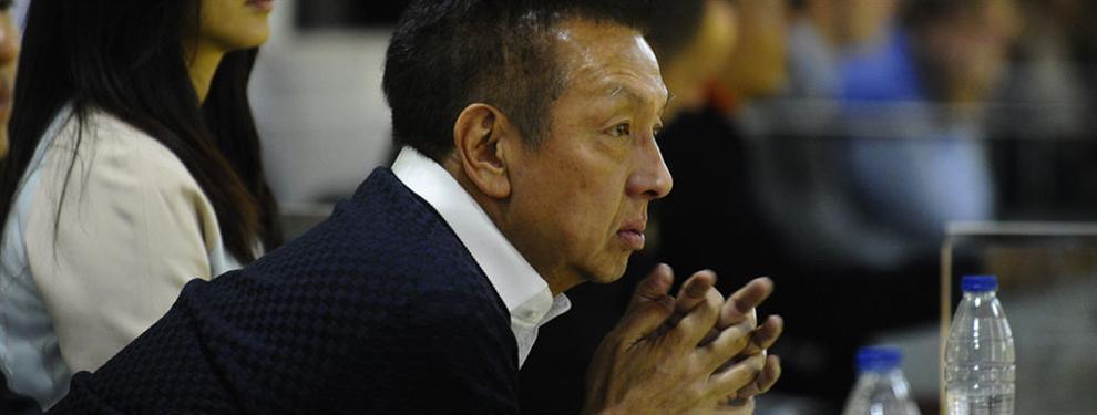 """El ataque más duro a Lim incendia Valencia: """"No viene porque está cagado"""""""