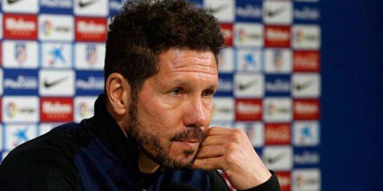El Atlético, 'a tortas' con media Europa por un crack emergente