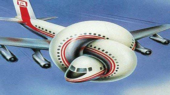Intenta suicidarse en el baño del avión y casi mata a los pasajeros del susto