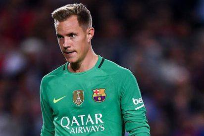 El Barça ya tiene localizado al relevo de Ter Stegen