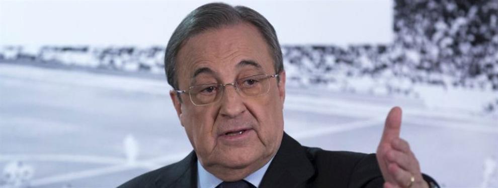 Florentino Pérez: ACS refinancia un crédito de 2.350 millones y extiende su vencimiento a 2021