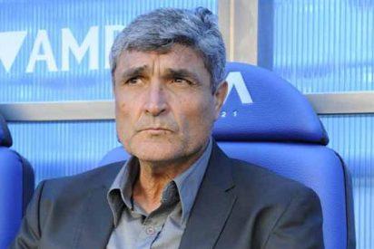 El cásting para suplir a Juande Ramos en Málaga pasa por tres nombres
