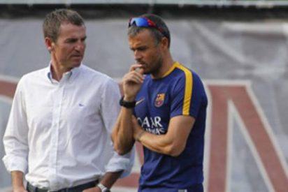 El central desconocido en la agenda de fichajes del Barça
