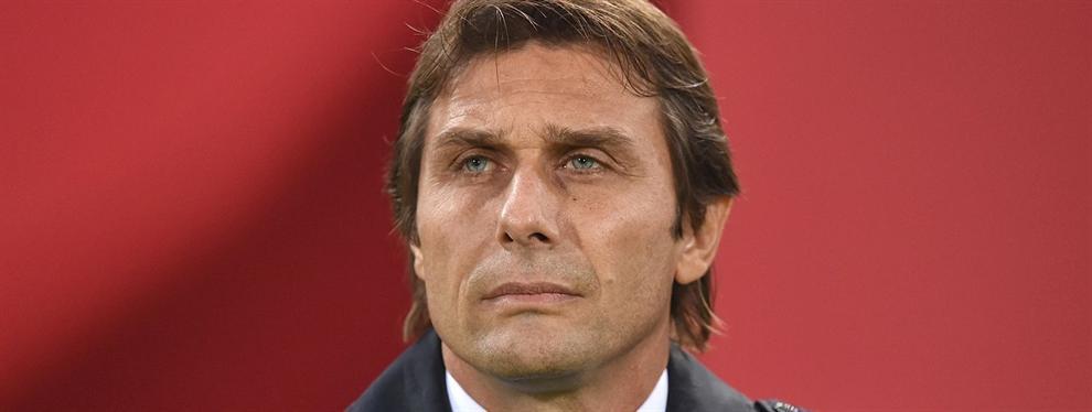 El Chelsea se interpone en el camino del Real Madrid por un crack italiano