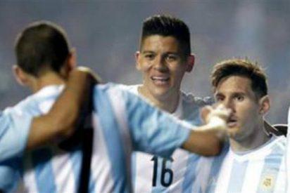 El crack argentino que este verano puede pasar a un grande de España