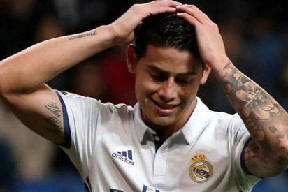 El crack chileno en la agenda del Real Madrid para suplir la baja de James