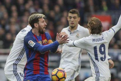 ¡El crack colombiano que provoca una 'guerra' entre Barça y Real Madrid!