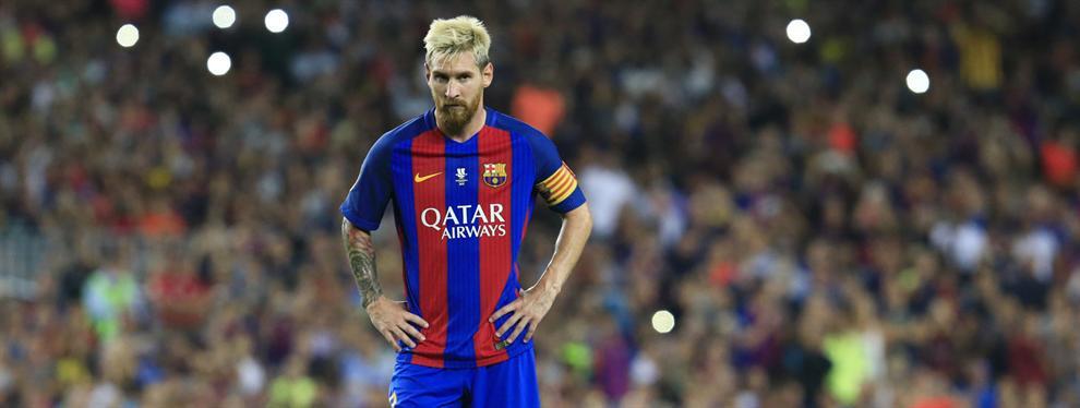 El 'crack' de la Premier que le ha arrebatado un récord Guinnes a Messi