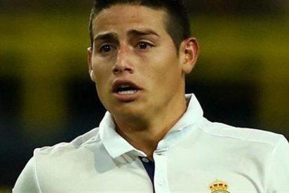 El crack mundial que puede recuperar el Real Madrid si se marcha James