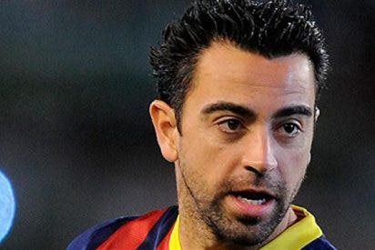 El crack que el Barça ninguneó según Xavi Hernández